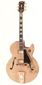 Gibson L5 CESN