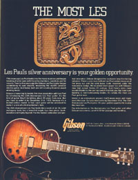 Gibson Les Paul Standard - The Most Les