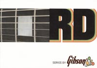 1978 Gibson RD guitar and bass catalogue