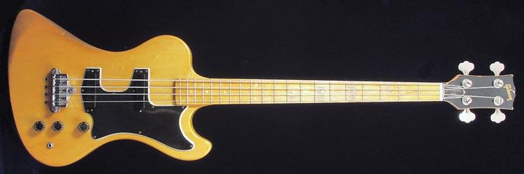 Gibson RD Standard bass
