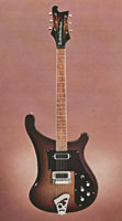 Rickenbacker 480 Electric Guitar