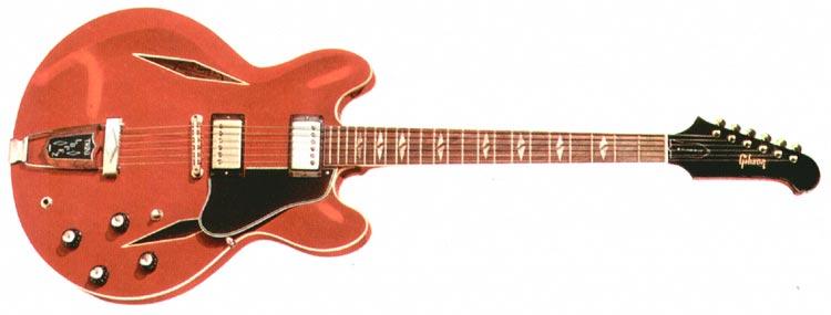 Gibson Trini Lopez Standard