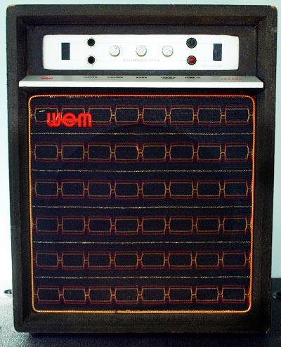 WEM Clubman MK8