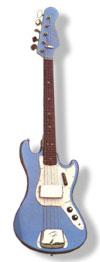 Fender Bass V