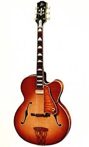 Gibson Citation