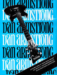 Dan Armstrong London - Dan Armstrong