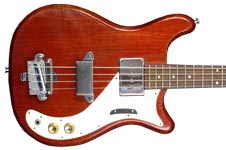 Epiphone electric guitars