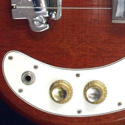 Epiphone Newport