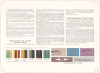1966-67 Fender guitar and bass catalogue page 31