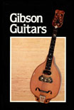 1980 Gibson catalogue