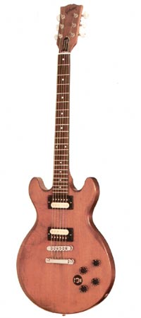 Gibson 335-S Standard