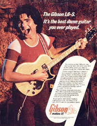 Gibson L6-S Custom - Its the best damn guitar you ever played