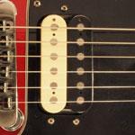 Gibson Magna II humbucker
