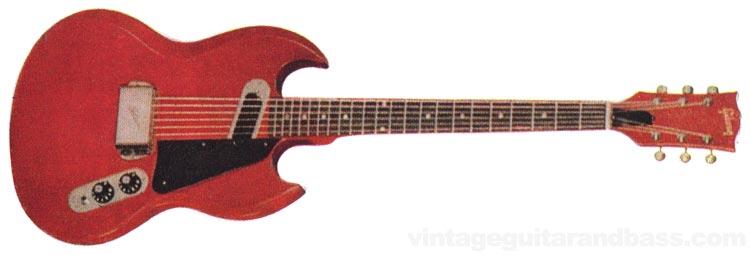 Gibson SG100