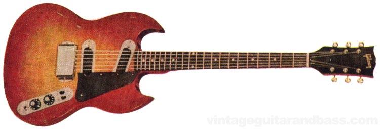 Gibson SG250