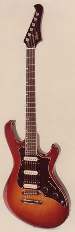 Gibson Victory MVX electric guitar