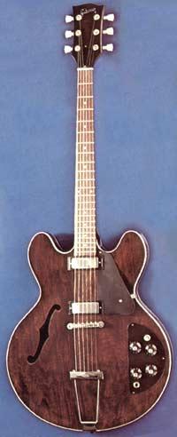 Gibson ES325TD