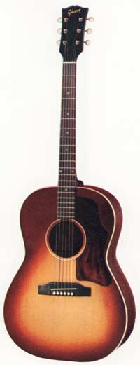 Gibson LG-1 acoustic guitar