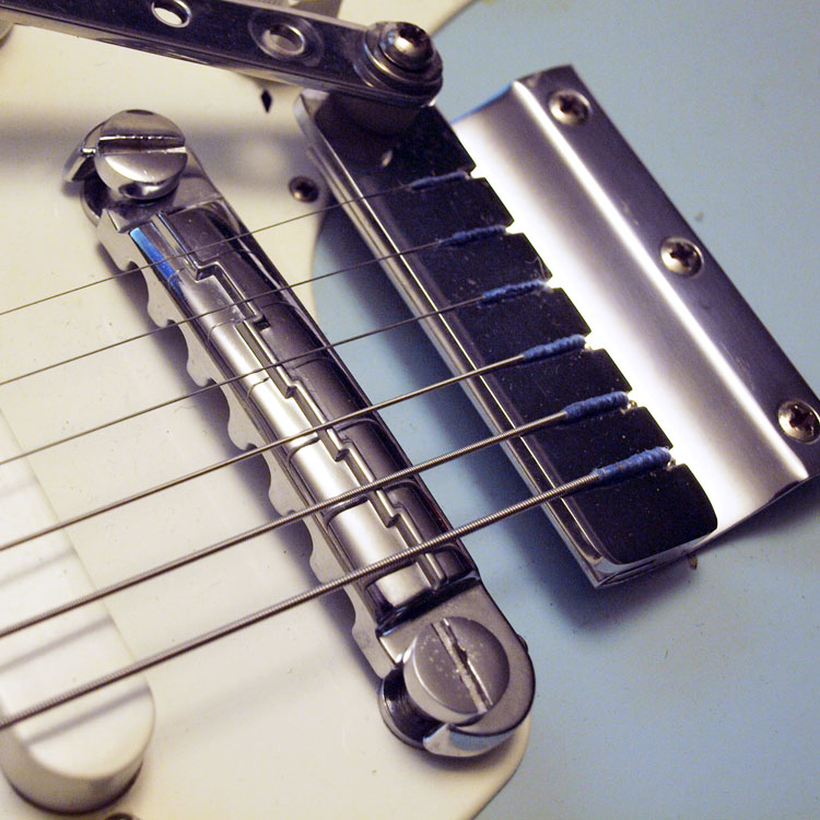 vintage gibson guitar bridges eBay