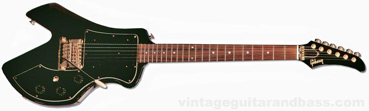 1983 Gibson Futura