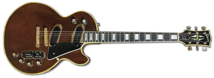 Gibson Les Paul Personal