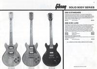 1981 Gibson (Rosetti, UK) catalogue page 9