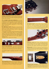 1972 Solid Bodies, Solid Sound brochure page 4