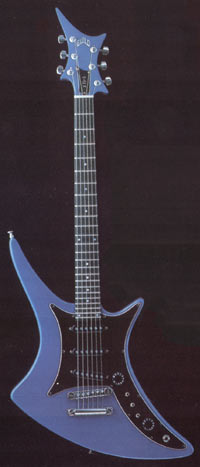 Guild X-79-3 electricguitar