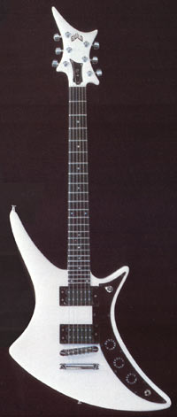 Guild X-79 electric guitar