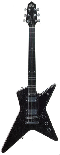 Guild X-82 electric guitar