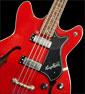 1967 Hagstrom Concord bass