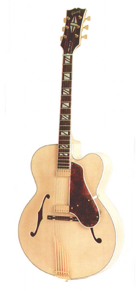 Gibson Johnny Smith Artist Archtop