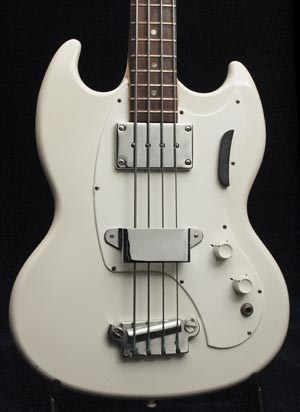 Kalamazoo KB Bass Guitar