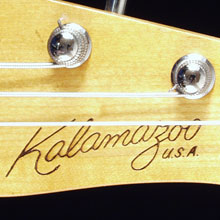 1960s Kalamazoo logo