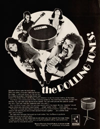 Maestro Rover - The Rolling Tones