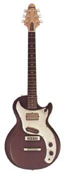 1978 Gibson Marauder