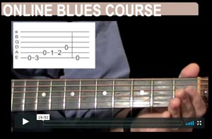 secret guitar teacher blues courses