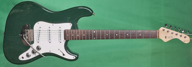 1960s Vox Soundcaster