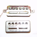Welson single coil pickup - as used on the Vox VG series