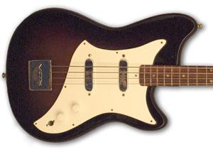 Vox Bassmaster