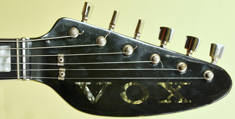 1967 Vox V289 Viper