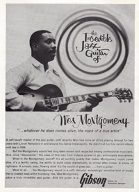 Gibson L-5 CES - The Incredible Jazz Guitar of Wes Montgomery